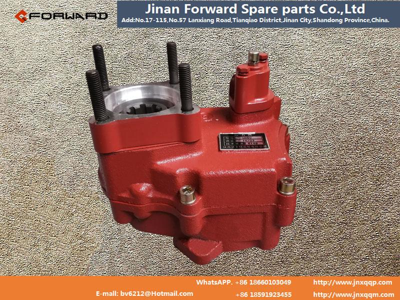 QH50G169  取力器12JS180/QH50G169