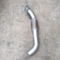 WG9331541401排气管