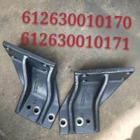 潍柴配件,发动机支架612630010170
