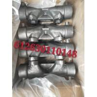 潍柴原厂配件排气管612630110148