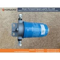 WG9412551201燃油滤清器 HOWO轻卡
