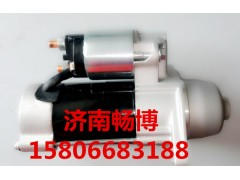洋马起动机S114-203