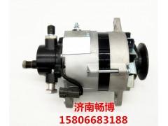 日野W04D发电机27050-1112A