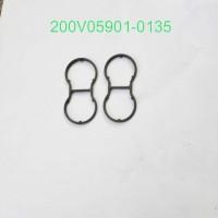 202V05901-0135 角型法兰密封垫