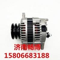 LR270702发电机23100WJ116