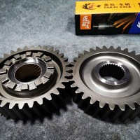 MCP16被动圆柱齿轮711W35610-0041