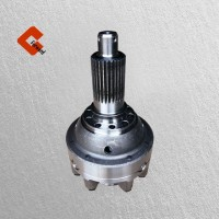 FHD9112932005001 轴间差速器总成