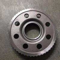 轮边内齿圈支架 SQ2405021KA01