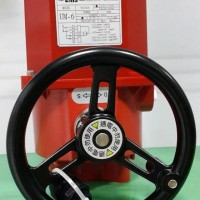 SUW-15电磁阀 UNID鼎机电动执行器