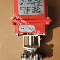 US-40电磁阀 台湾UNID执行器