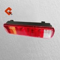 H4365010201A0  新款右后尾灯