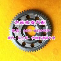 7DS180-1701115-1二轴五档齿轮矿车七档箱
