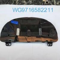 WG9716582211  组合仪表