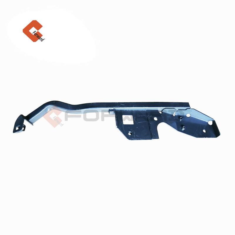 710W41610-6498  右保险杠固定支架总成 C7H/710W41610-6498
