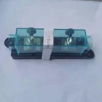 WG910058300保险丝盒  重卡汽车全车配件