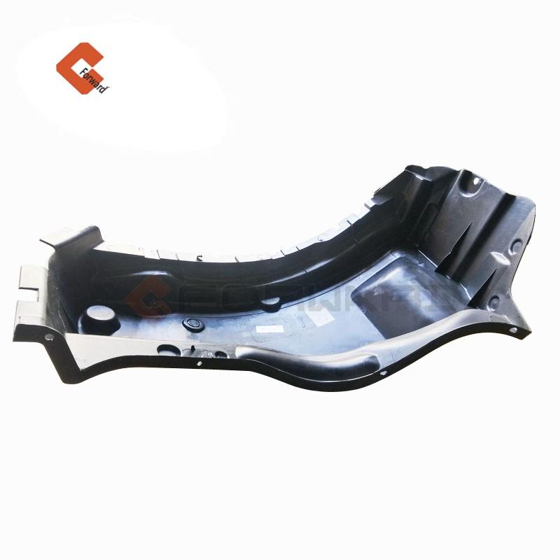 LG1612230053  中体右底板防腐蚀板  轻卡/LG1612230053