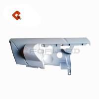 LG1611110002  右导风罩 CNHTC轻卡