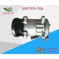 200V77970-7028 原厂三电空调压缩机