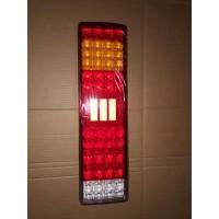 三一重卡LED后尾灯 三一后尾灯141602000035A
