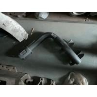 752W42993-5550左踏板支架焊接总成
