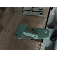 VG1047080004燃油细滤器支架总成