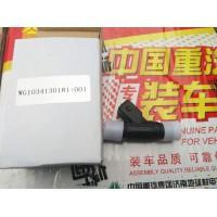 重汽豪沃尿素泵计量阀WG1034130181