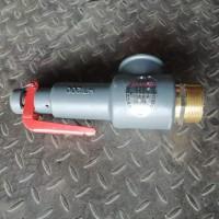中国重汽安全阀WG9738479516