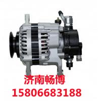 尼桑起动机23100-0T060   A3TN5082
