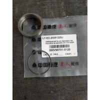 200V98701-0120排气管密封环