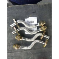 201V05703-5395增压器回油管