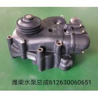 潍柴水泵总成612630060651