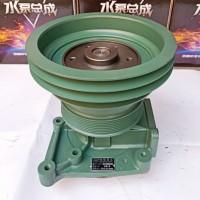 重汽发动机水泵VG1500069055