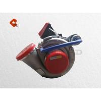 612630110581  涡轮增压器WP12