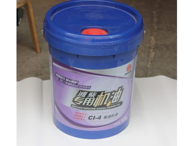 CI-4 柴油机油