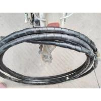 离合器分泵油管