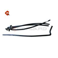 DZ98149535009 发动机除气胶管(成型)