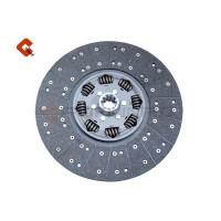 DZ91189160156 离合器从动盘