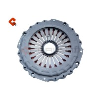 DZ93189160300 TZ_离合器盖-430膜片拉式