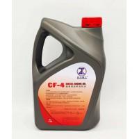 CF-4超强增压柴油机油