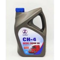 CH-4超强增压柴油机油