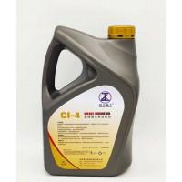 CI-4超强增压柴油机油