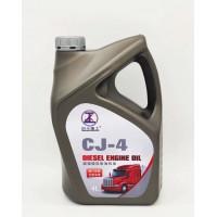CJ-4超强增压柴油机油
