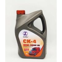 CK-4超强增压柴油机油