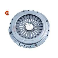 DZ9X259160204  离合器盖  X3000