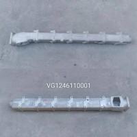 VG1246110001发动机进气管