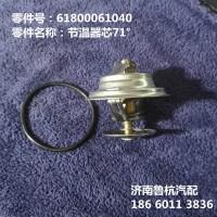 节温器芯71°(61800061040)