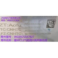 曼MC13气助国V消声器总成(WG9925547927)