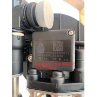 重汽D10发动机新计量喷射泵总成VG1034121049