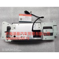 WG9720780010触摸屏MP5