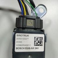 WG9925545201NOX传感器